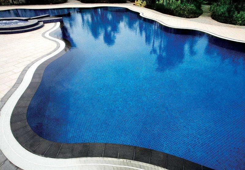 Ginger Garden Pool