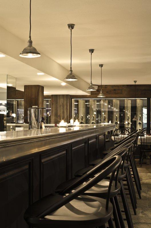 Cordee Bar