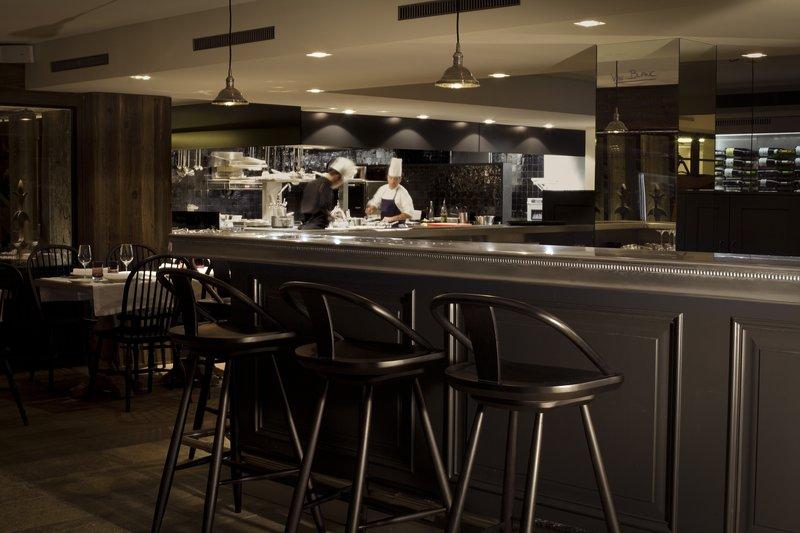 La Cordee Restaurant