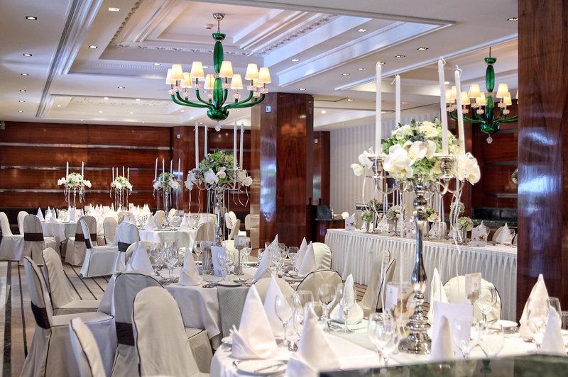 La Brasserie Restaurant Wedding Reception