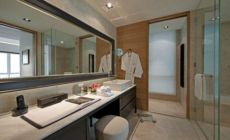 Three Bedroom Residensi Bathroom