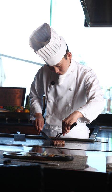 Teppanyaki Kokoro