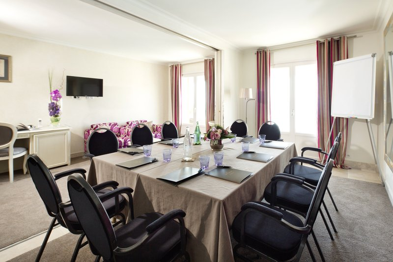 Meeting room Baie des Anges