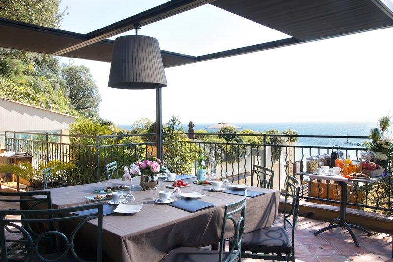 Terrace Gardiola