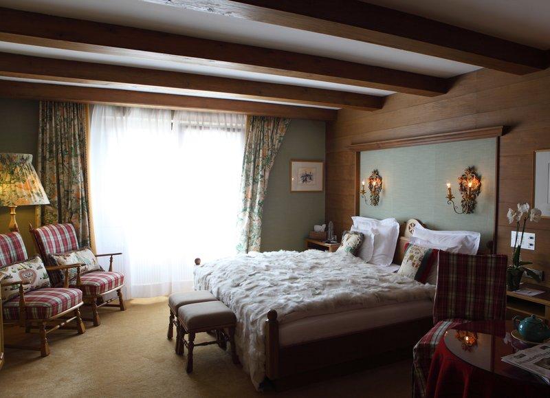 Junior Suite Superior Room