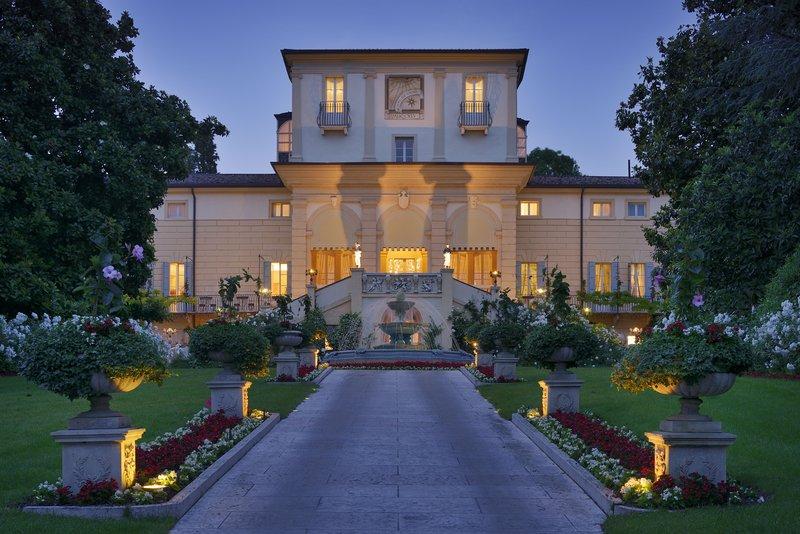 Villa Amista