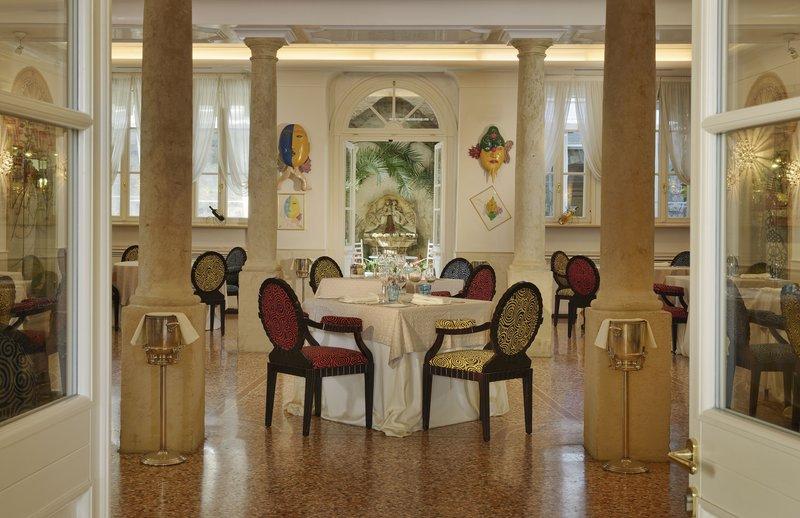 Aterlier Restaurant