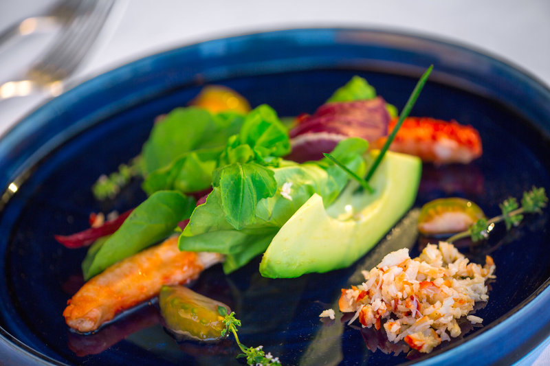 Porto Zante Dining