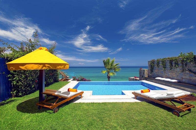 Porto Zante Private Pool