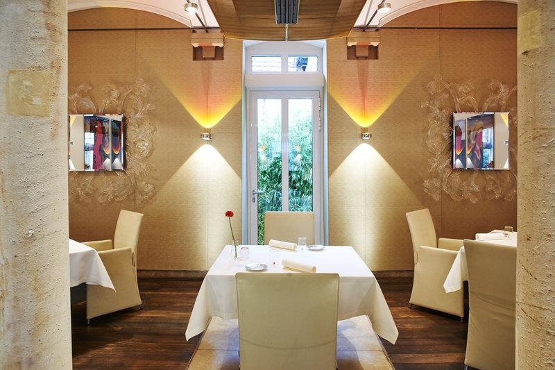 Restaurant L.A Jordan