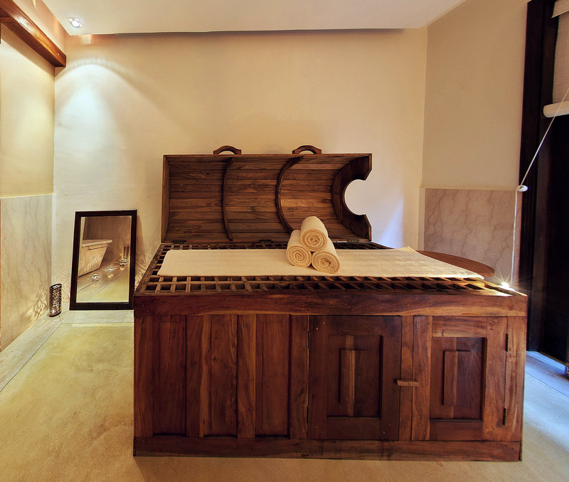 Soothing the senses at The Spa Naturel