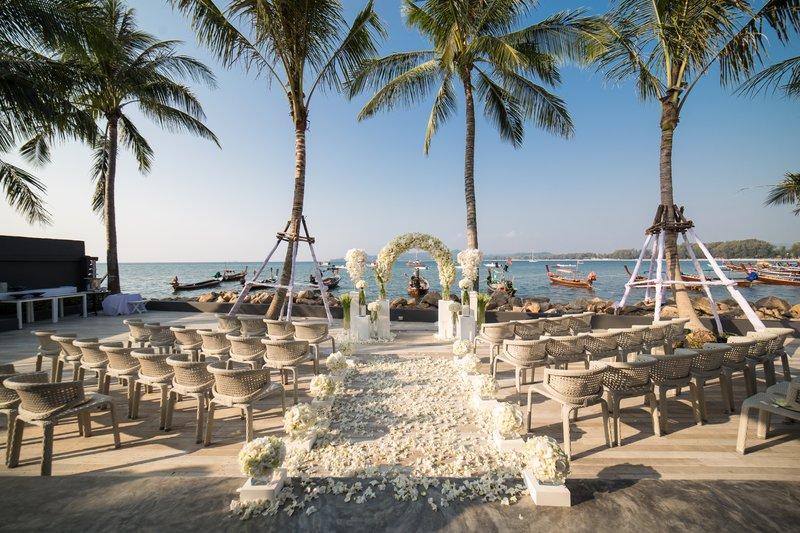 Twinpalms Wedding