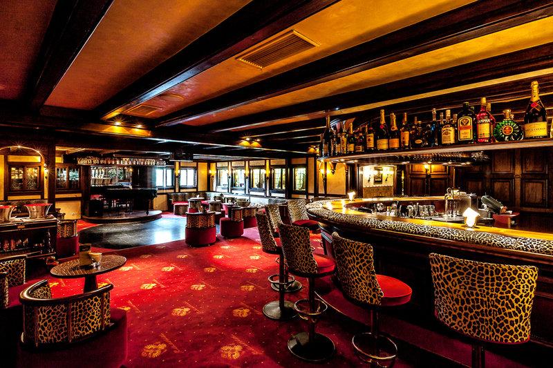 Hotel Bar Leo Lounge