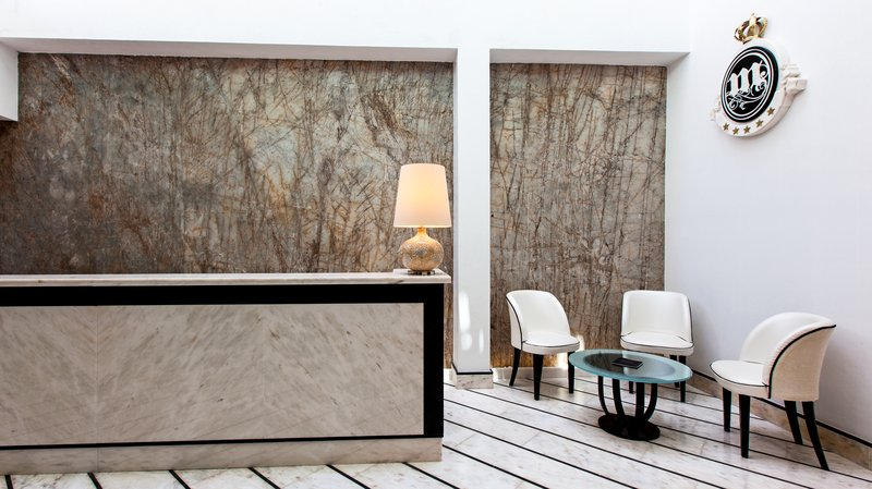 Stone Spa by Karin Herzog