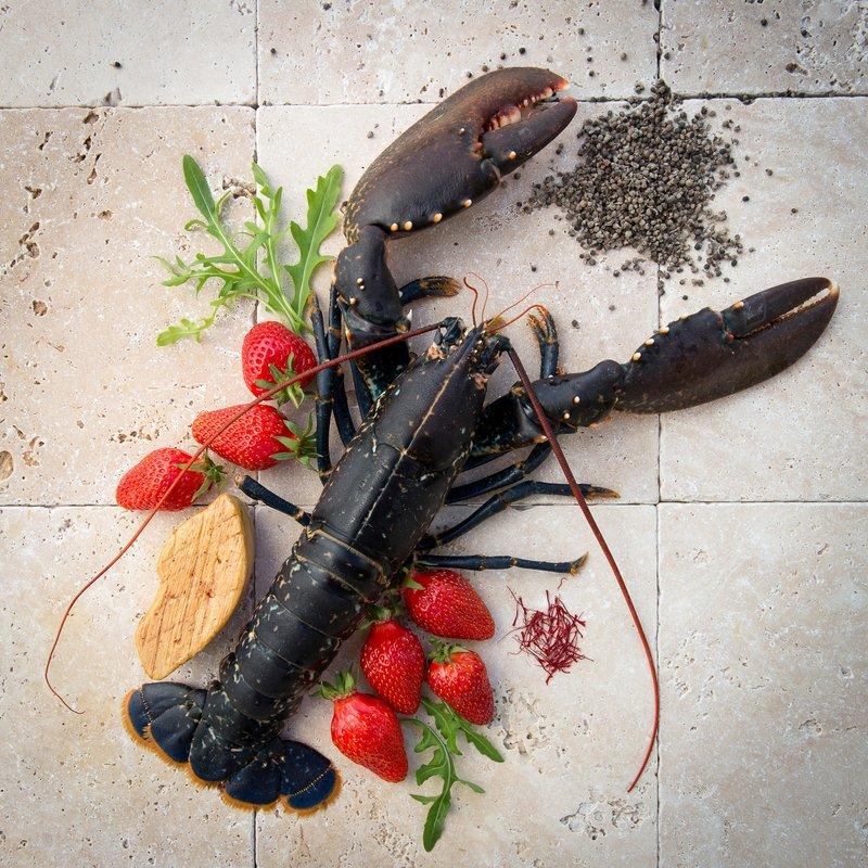 Didier Casaguana Restaurant Gastronomique