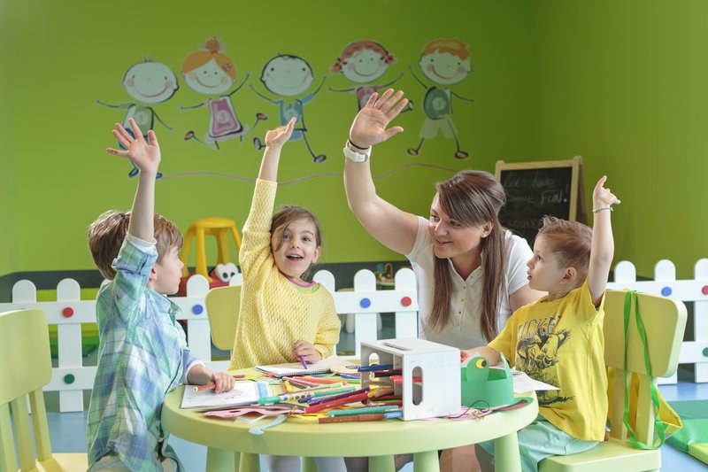 Cool Creche and Kids Club