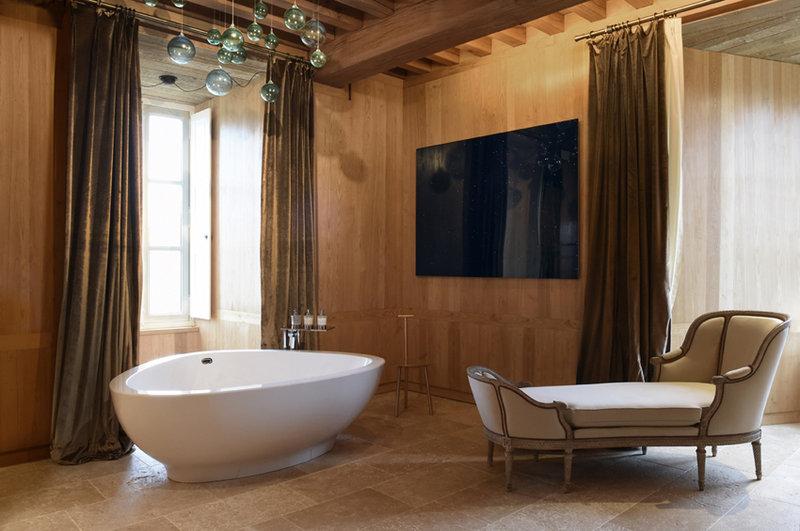Château - Premium Suite Venus - Bathroom