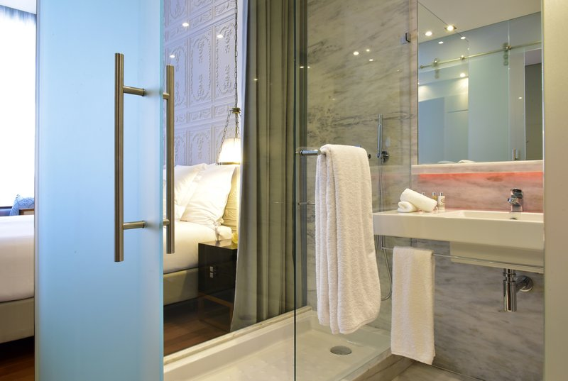 Bathroom - Superior Room