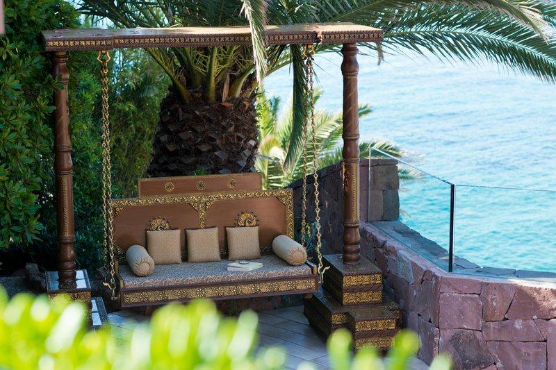 Terrace Villa Azur