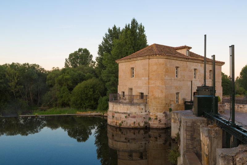 Hacienda Zorita Spa