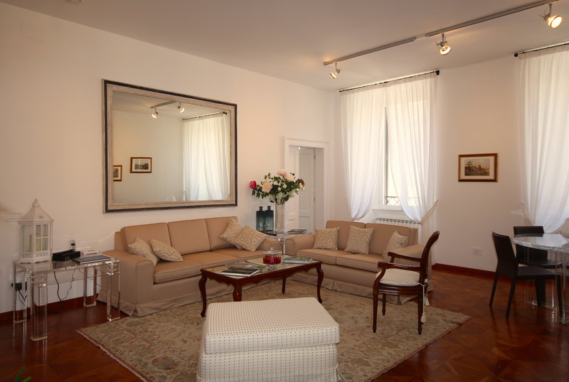 Luxury Apartment Esquilino