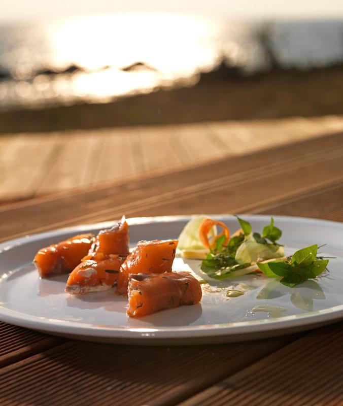Hotel Seafood