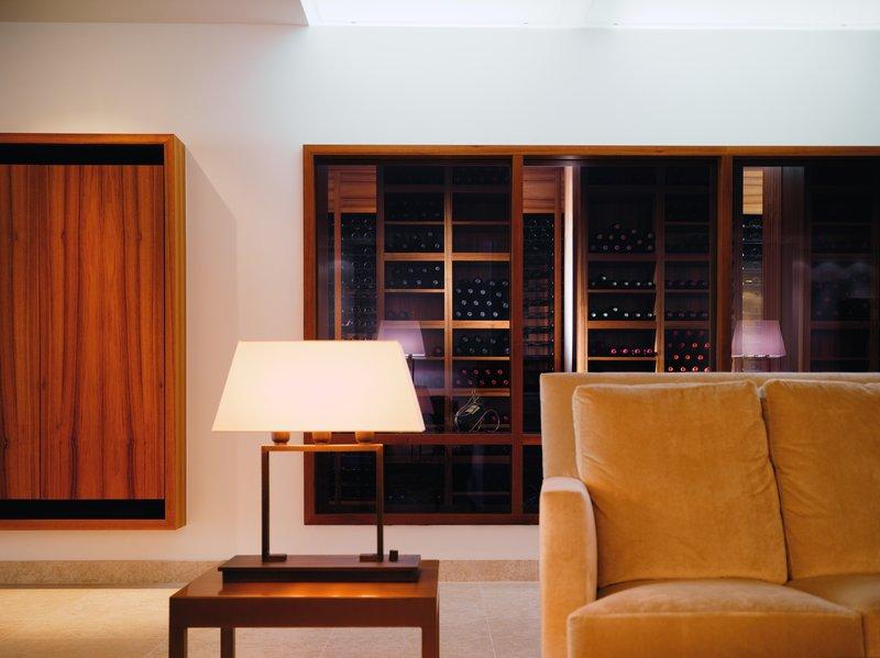 Riva wine cellar