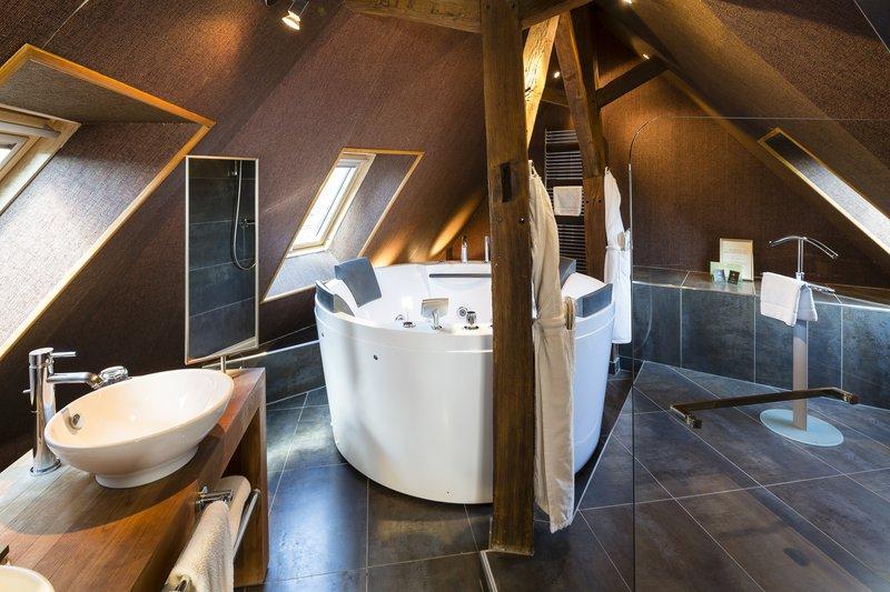 Balneo Suite