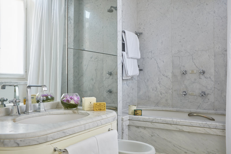 Bagno Deluxe King