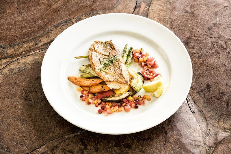 Guaiuba fish