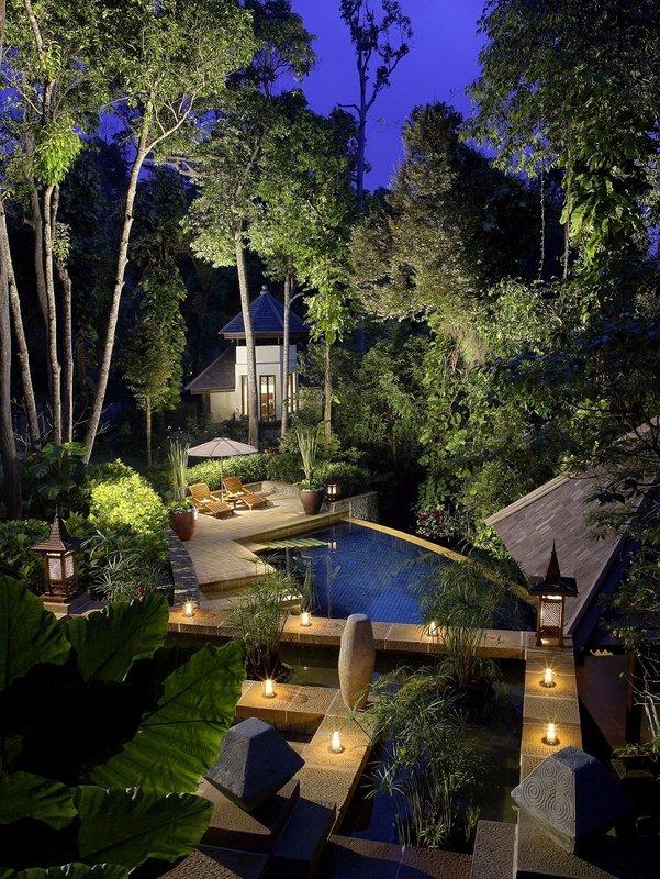 4 Bedroom Hilltop Estate - Pool