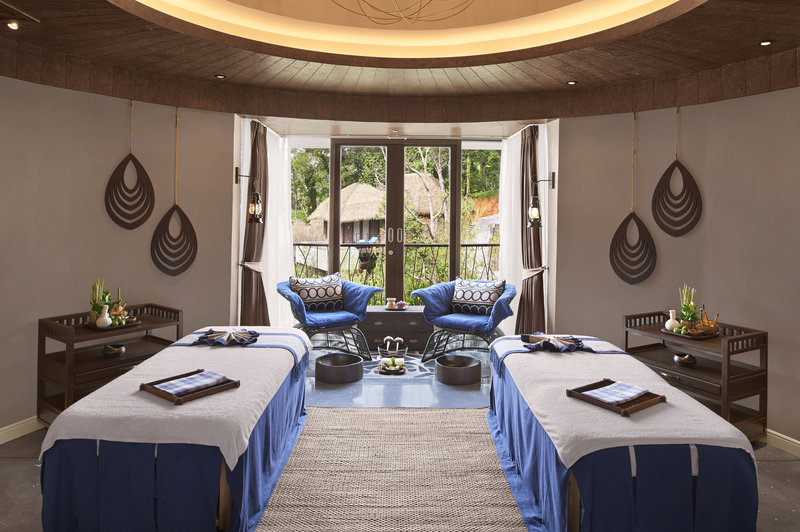 Mala Spa Treatment Room