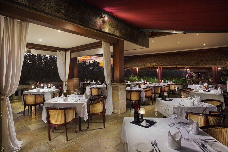 Cascades Restaurant
