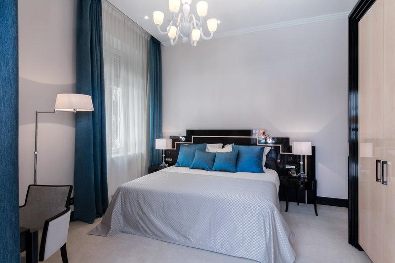 Augusta Grand Suite