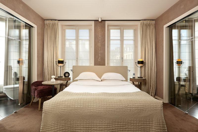 Deluxe Room Victor Hugo