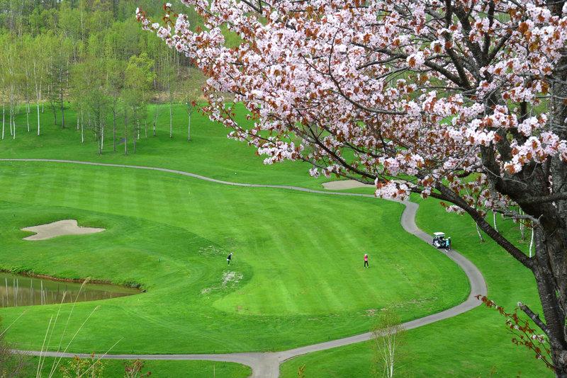 Niseko 18-hole Golf Course
