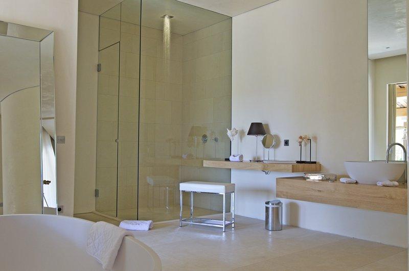 Suite Romy's Bathroom