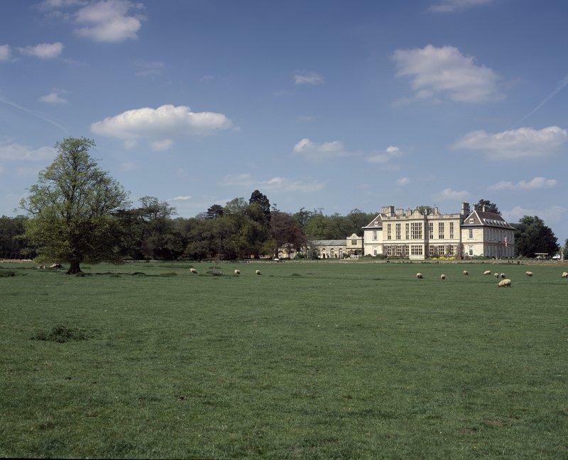 The House Parkland