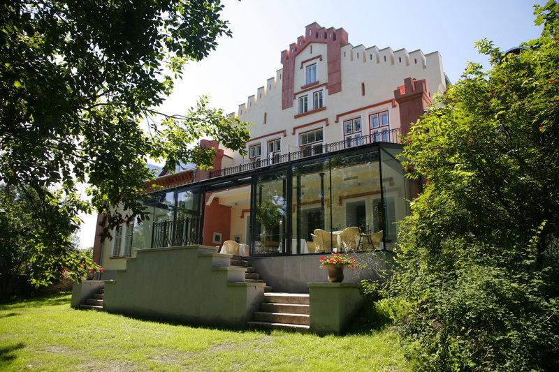 Restaurant Alexander wintergarden