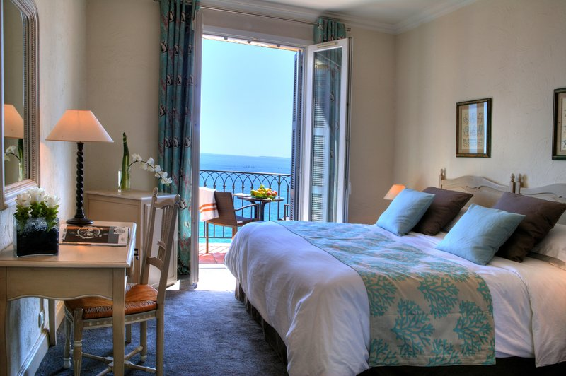 Superior Full Sea View Room