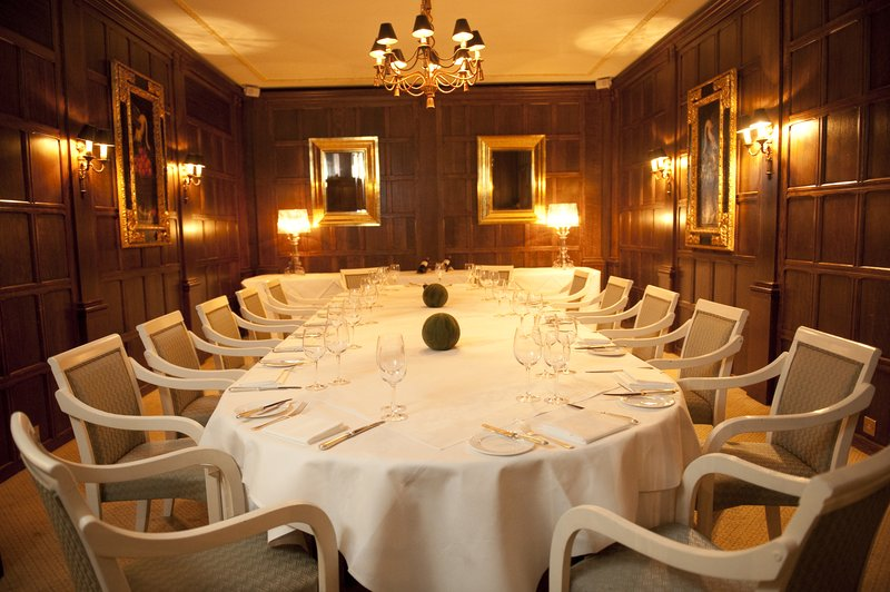 The Hambleden Room