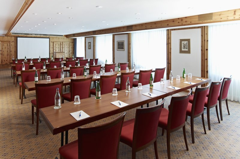 "Meeting Room ""Corvatsch"""