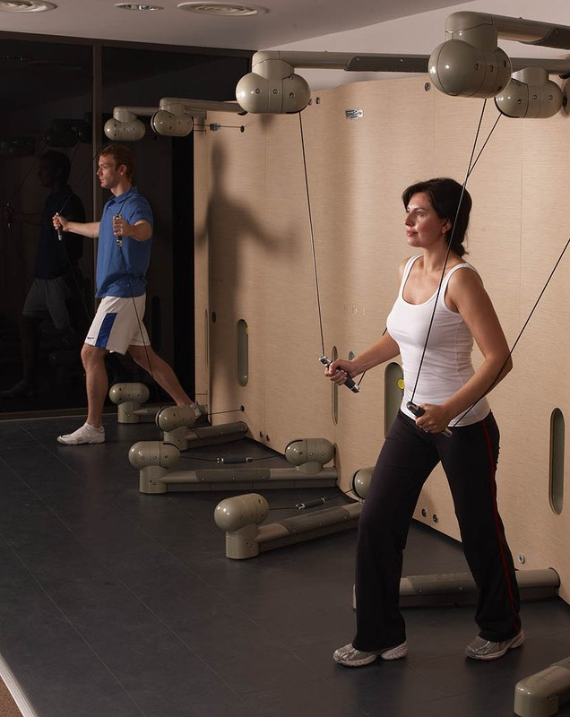 The Spa Gym