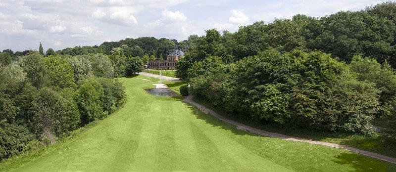 Kosaido Golf Course