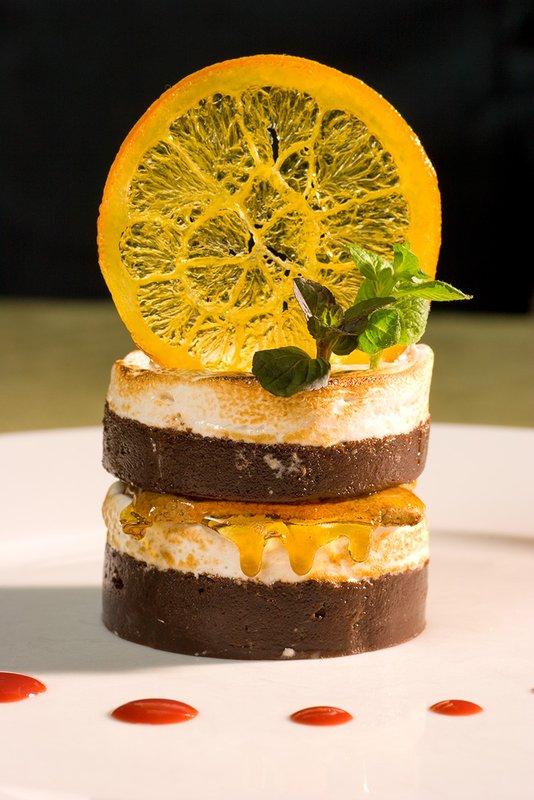 S'Most Dessert