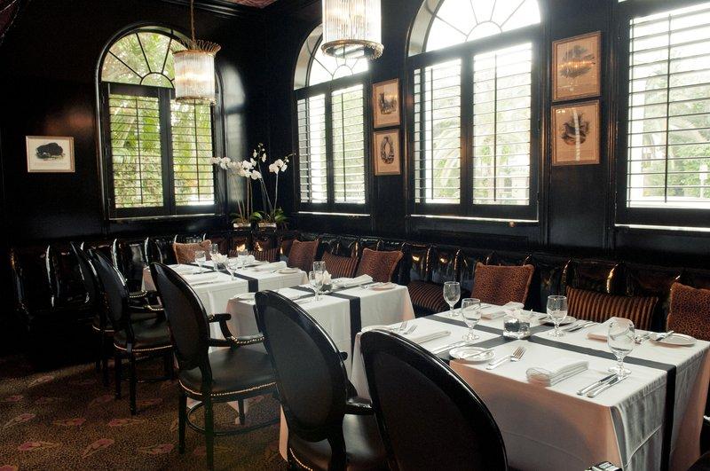 Leopard Restaurant
