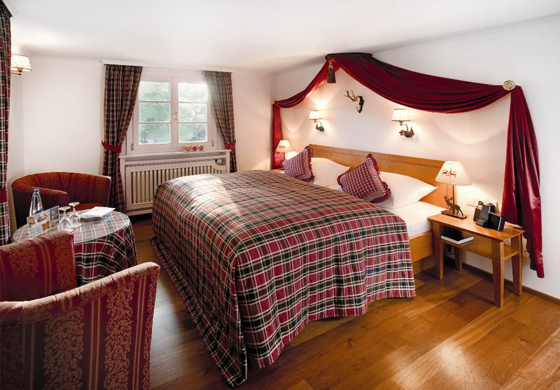 Black Forest House Double Room