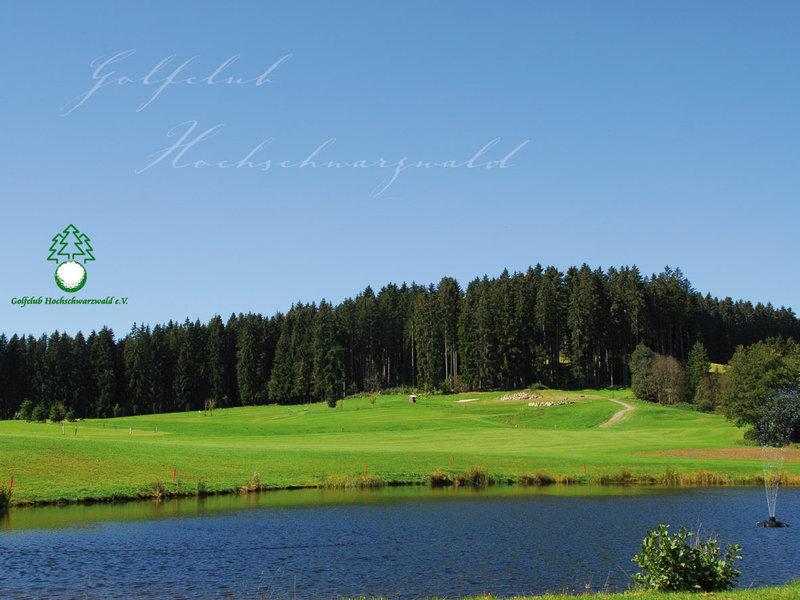 18 Hole Golf Court Hochschwarzwald, 10 min drive
