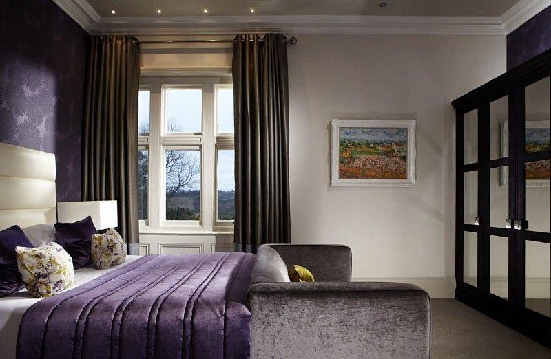 Henley Master Suite