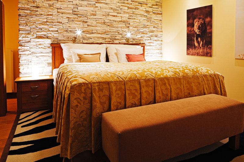 Bedroom Safari